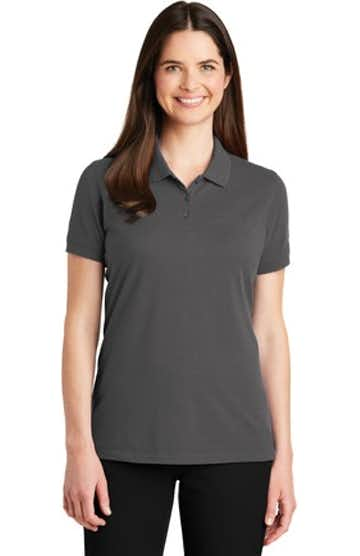 Port Authority LK8000 Sterling Gray