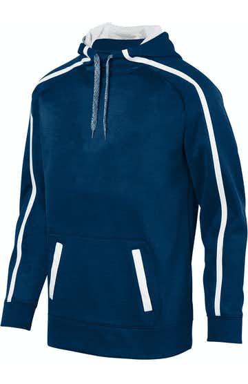 Augusta Sportswear 5554 Navy/ White