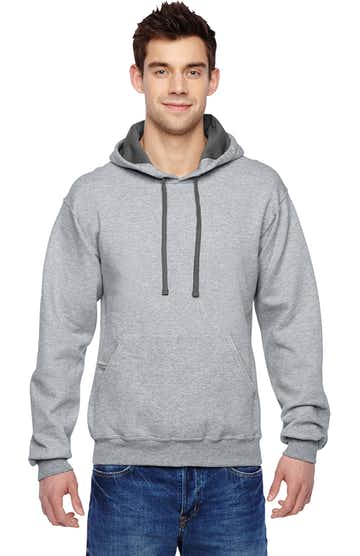 Fruit of the Loom SF76R Athletic Heather
