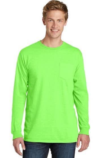 Port & Company PC099LSP Neon Green