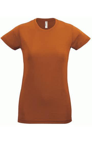 LAT 3616 Texas Orange