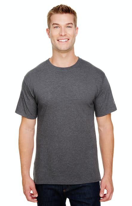 Champion CP10 Charcoal Heather