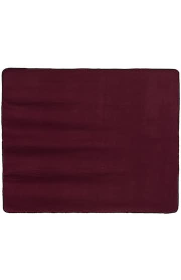 Alpine Fleece LB8711 Burgundy