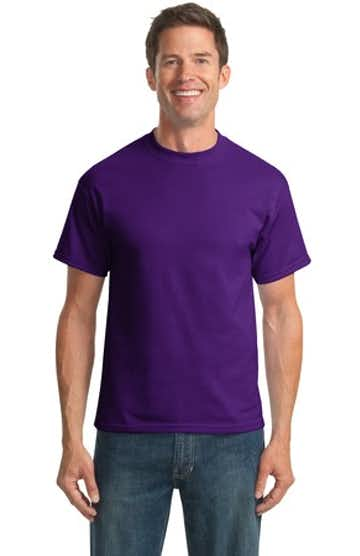 Port & Company PC55T Purple