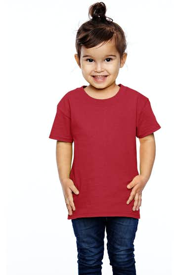 Fruit of the Loom T3930 True Red