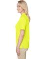Harriton M348W Safety Yellow