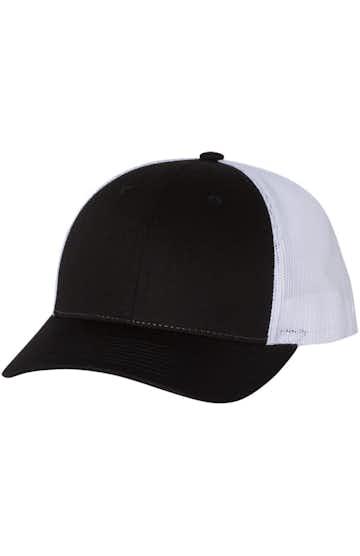 Richardson 115J1 Black/ White