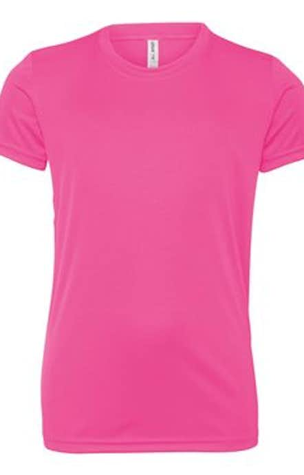 All Sport Y1009 Sport Chrty Pink