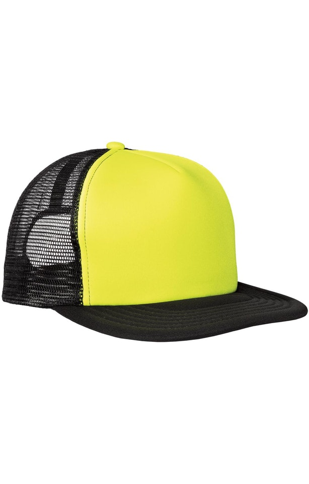District DT624 Neon Yellow