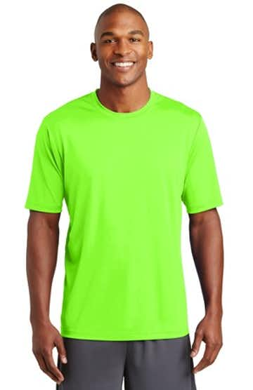 Sport-Tek ST320 Neon Green