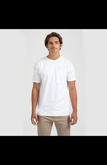 Tultex 0293TC White