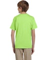 Fruit of the Loom 3931B Neon Green