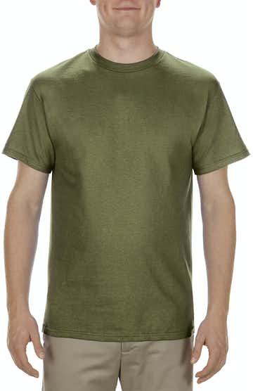 Alstyle AL1901 Military Green