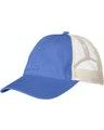 Comfort Colors 105 Flo Blue/ Ivory