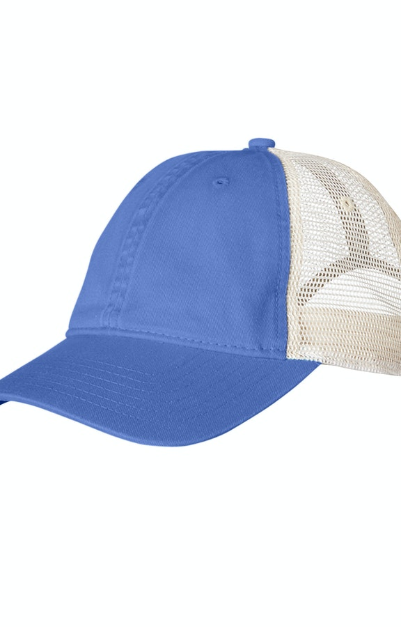 Comfort Colors 105 Flo Blue/ Ivory