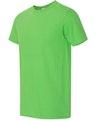 Gildan G640 Electric Green