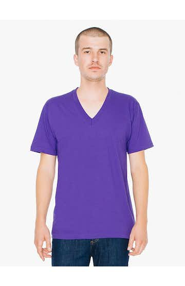 American Apparel 2456 Purple