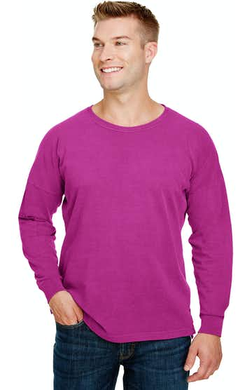 Comfort Colors 6054 Boysenberry