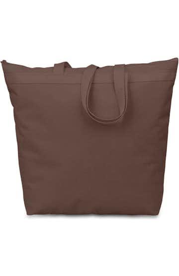 Liberty Bags 8802 Brown