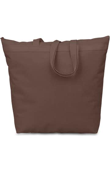 Liberty Bags 8802 Brown