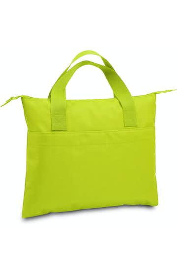 Liberty Bags 8817 High Viz Safety Green