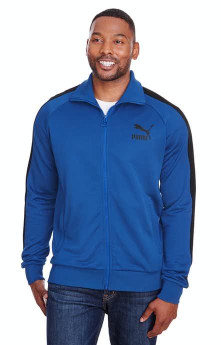 Puma Sport 582364 Galaxy Blue / P Black