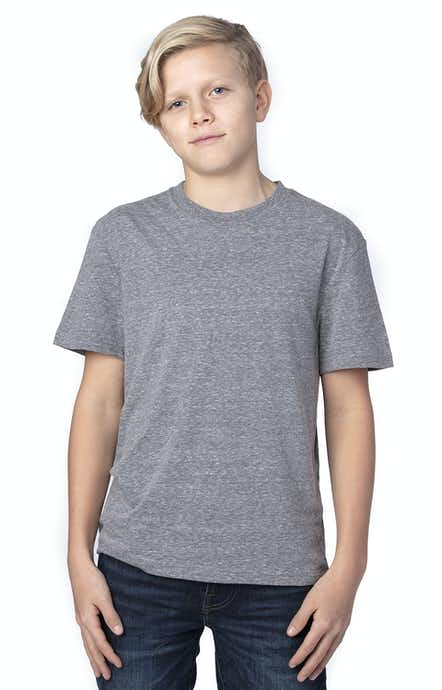 Threadfast Apparel 602A Grey Triblend
