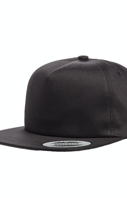 Yupoong Y6502 Black