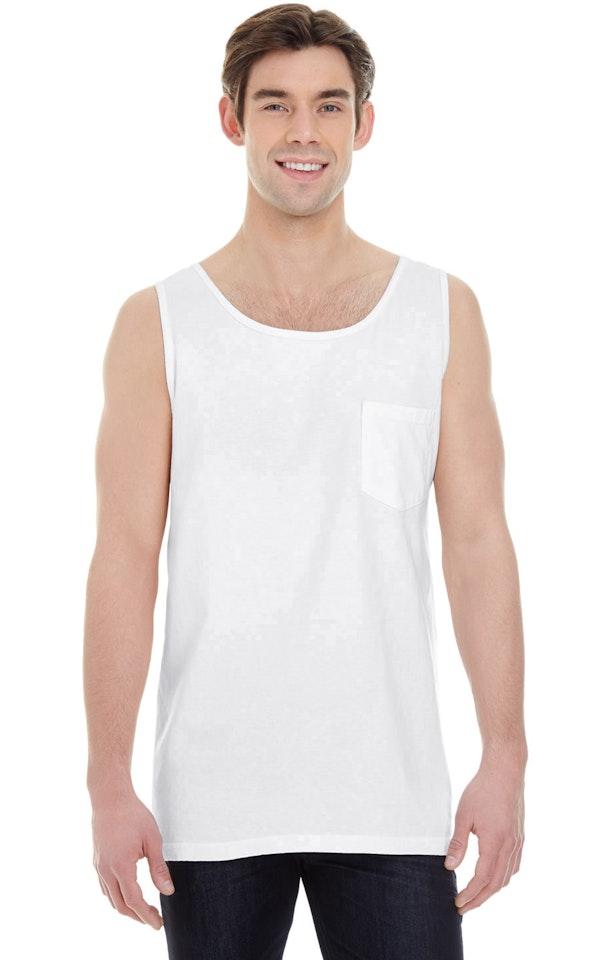 Comfort Colors 9330 White