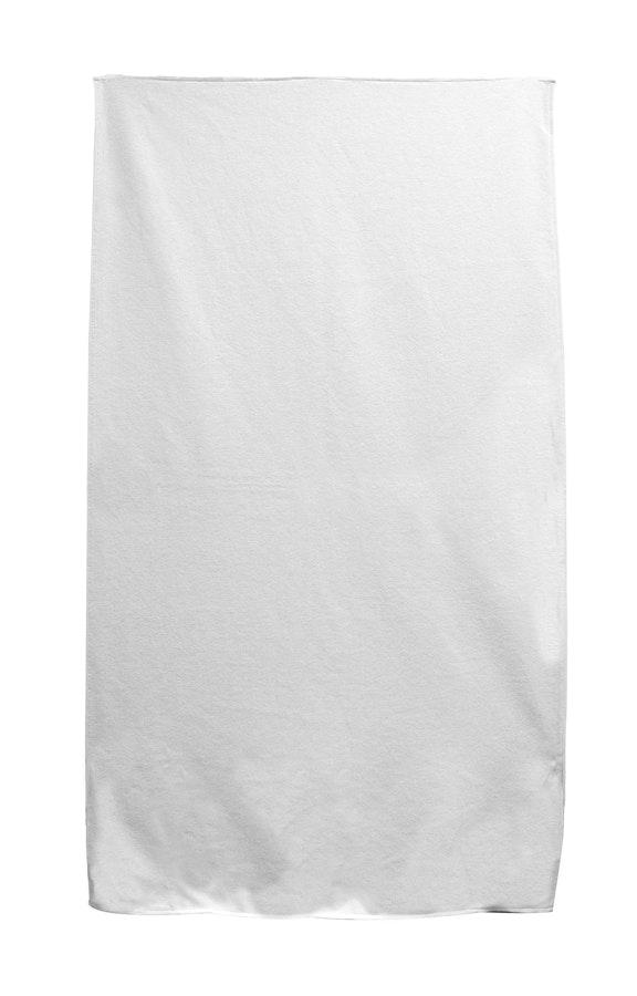 Carmel Towel Company CSB3060 White