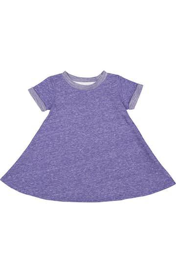 Rabbit Skins (SO) 5379RA Purple Melange