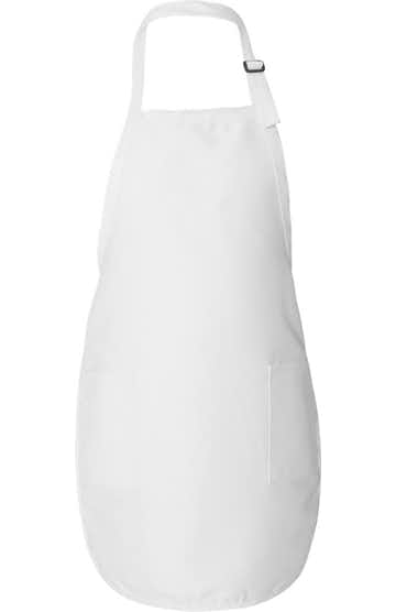 Q-Tees Q4350 White