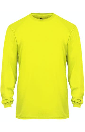 Badger BD4107 Safety Yellow