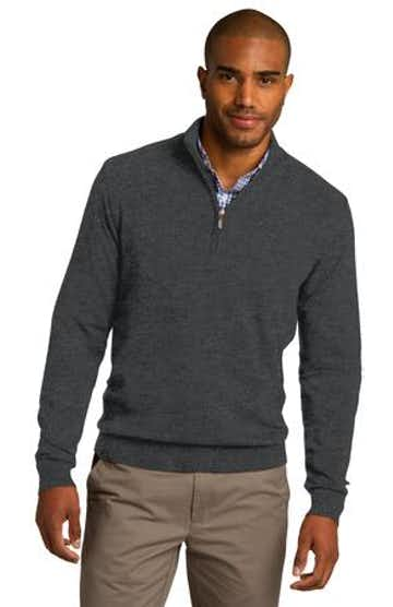 Port Authority SW290 Charcoal Heather