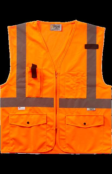Xtreme Visibility XVSV73370CZ Orange