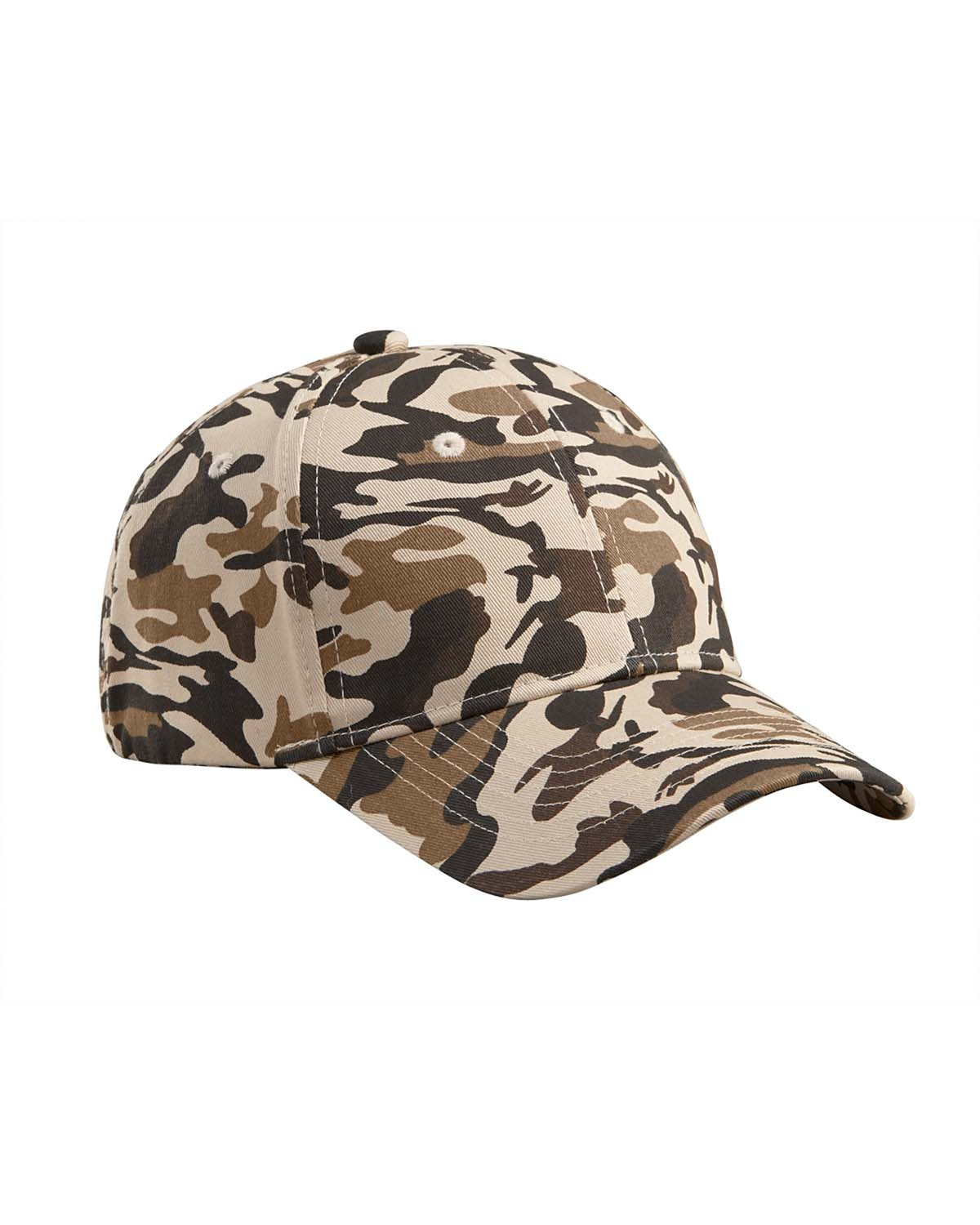 Big Accessories BX024 Desert Camo