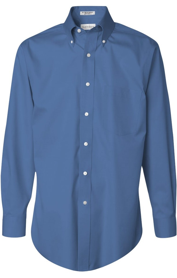 Van Heusen 13V0143 Danish French Blue