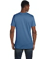Hanes 4980 HEATHER BLUE