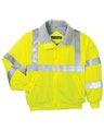 Port Authority SRJ754 Safety Yellow