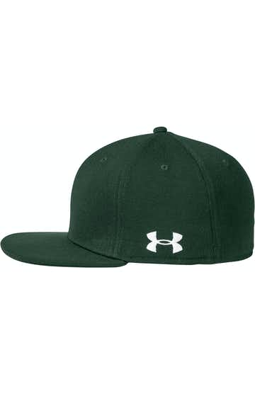 Under Armour 1282141 For Grn/ Wht