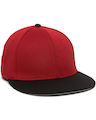 Outdoor Cap TGS1930X Red / Black