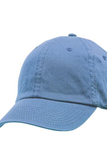 Bayside BA3630 Carolina Blue