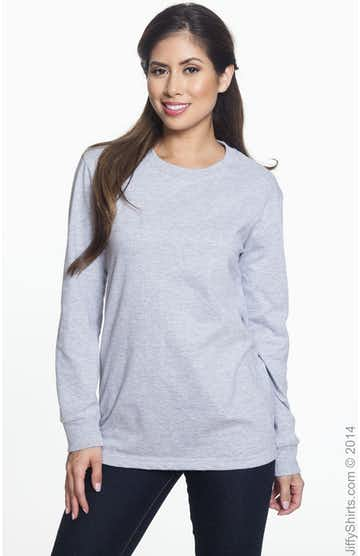 Anvil 784AN Heather Grey