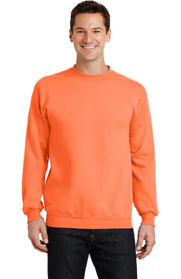 Port & Company PC78 Neon Orange