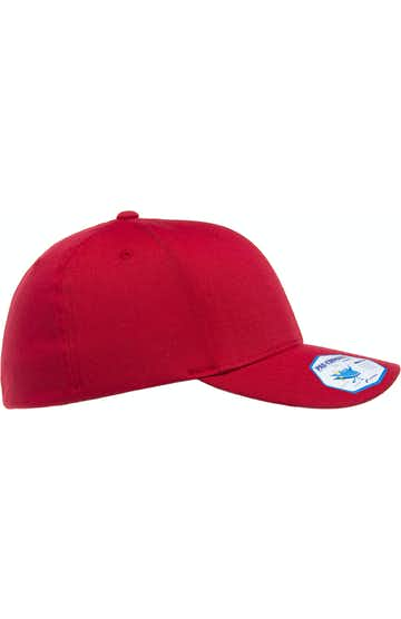 Flexfit 6580 Red