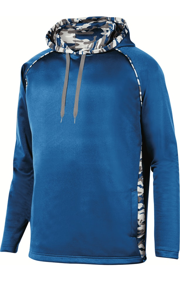 Augusta Sportswear 5538 Royal/ Royal Mod