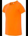 Bella + Canvas 3001Y Neon Orange