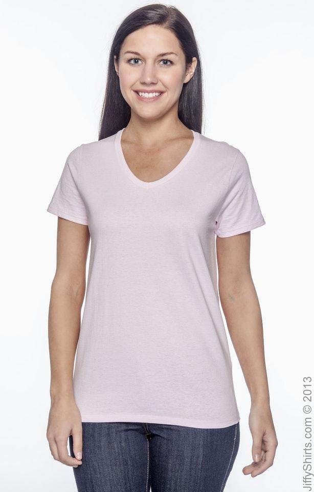 Hanes 5780 Pale Pink