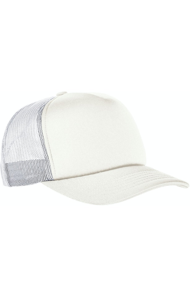 Yupoong 6320 White