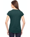 Anvil 6750VL Heather Dark Green